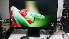 "Viewsonic VX2770SMH-LED VS14886 27"" IPS LCD 1080p Monitor 