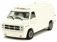 GMC Vandura Van 1983 - greenlight