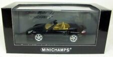 Voitures miniatures Porsche 911 Turbo 1:43