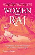 Women of the Raj by Margaret MacMillan In Stock In Australia