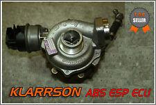 Turbo Turbolader VW Audi Seat 03L145701B BV43B-1140 BV43B1140 03L 145 701 B