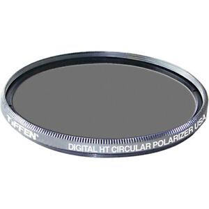 Tiffen 72mm Digital HT High Transmission Circular Polarizing Multi-Coated Filter