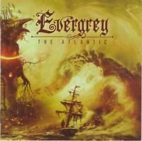 EVERGREY - THE ATLANTIC (2019) Swedish Progressive Metal CD Jewel Case+FREE GIFT