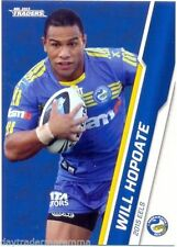 Parramatta Eels NRL & Rugby League Trading Cards
