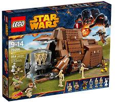 Lego Star Wars 75058 MTT-a Estrenar en Caja Sellada