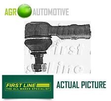 FIRST LINE OUTER TIE ROD END RACK END OE QUALITY REPLACE FTR4019