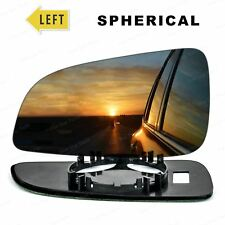 Left Passenger side Wing mirror glass for Vauxhall Astra H 2004-2008