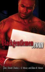 Blackgentlemen.com by Zane