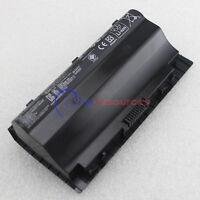NEW 5200mAh Battery A42-G75 For ASUS G75 G75V G75VM G75VW G75VX 14.4V 8Cell