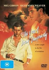 The Year Of Living Dangerously (DVD, 2002)