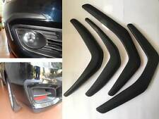 Car Black PVC Bumper Corner Protector Guard Molding :- Maruti Suzuki CIAZ