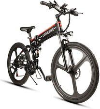 Biciclette elettriche Mountain bike elettrica Bicicletta da città da 26 pollici