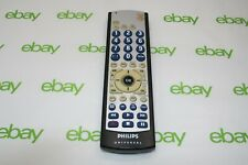 Phillips Universal Remote Control - Tested