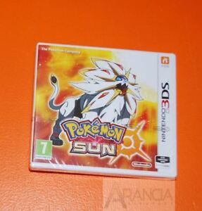 Pokemon Sun Nintendo 3DS New and Sealed