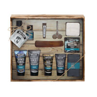 Technic Man'Stuff  Toiletry Mega Man Drawer Bath And Body Xmas Gift Set For Him