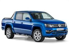 Workshop Manual Volkswagen Amarok + Electrical Wiring Diagrams -Manual de Taller