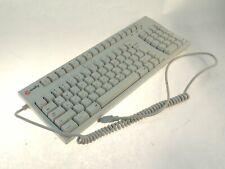 VTG MacAlly I2BMACALLY-MK 96 Keyboard for Vintage Macintosh ADB Enhanced -TESTED