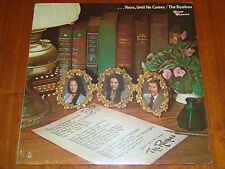 THE RAMBOS - YOURS UNTIL HE COMES - 1974 ULTRA RARE FACTORY SEALED LP ! ! ! !