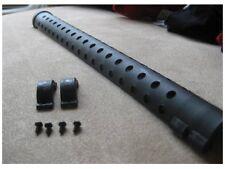 Heat Shield for Charles Daly 12 Gauge Pump Tactical Shotgun Barrel Shroud
