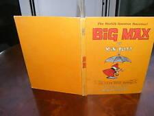 Big Max By Kin Platt -  An I Can Read Mystery