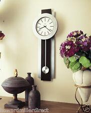 Howard Miller 625-279 Bergen - Designer Wall Clock