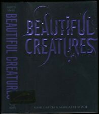 Garcia & Stohl: Beautiful Creatures **Signed Twice** HB/DJ 1st/1st (2009)