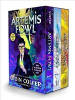Artemis Fowl, Paperback by Colfer, Eoin, Brand New, Free shipping in the US