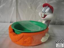 Bugs Bunny kid's character bowl; Applause NEW