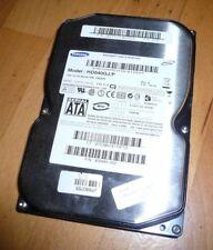 Disque dur 3,5 SATA 40Go - Samsung HD040GJ/P 7200t 8MB