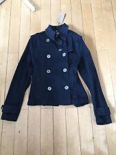 Brand New Ladies Burberry Jacket Size UK14