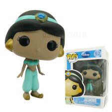 Funko Pop Disney Aladdin JASMINE #52 Pop Vinyl Collectalbe Figure Birthday Gift#