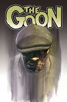 Goon 2 Alex Ross Limited Card Stock Variant Eric Powell Albatross New NM
