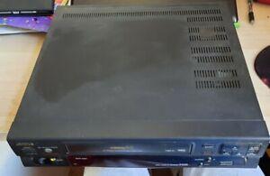 Aiwa HV-FX55K Video Cassette Recorder
