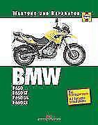 BMW F 650 / F 650 ST / F 650 GS / F 650 CS von Matthew Coombs (2009, Gebundene Ausgabe)