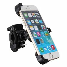 Cycling Motor Bike Bicycle Handlebar Mount Stand Holder Cradle for iphone 6 6s