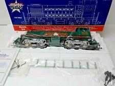Usa Trains R22566 Santa Express S4 Diesel Switcher #25 G Scale Nib