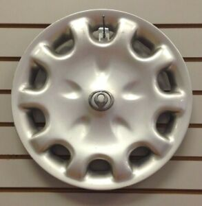 "1995-1997 Mazda 626 MX-6 OEM 14"" Hubcap Wheelcover GC1N37170"
