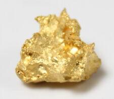AUSTRALIAN NATURAL GOLD NUGGET 0.53 GRAMS