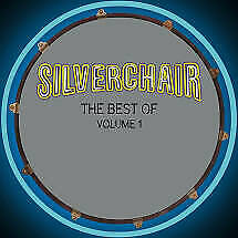 SILVERCHAIR The Best Of Volume 1 CD *****NEW SEALED CD****