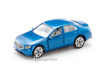 Siku Diecast Metal Mini Car #1501 Mercedes Benz E350 CDI Blue Color MIB