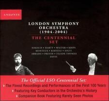 London Symphony Orchestra (1904-2004): The Centennial Set, New Music