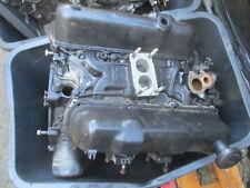 Motor engine 2,3 V6 YY YYN Ford Capri Granada Taunus P7 84KW dreht einwandfrei
