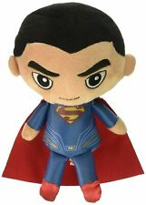 "Funko SUPERMAN Hero Plushies Plush Figure 8"" (Batman vs Superman)"