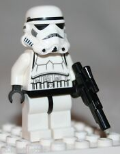 Lego STORMTROOPER MINIFIGURE from Star Wars Ewok Village (10236)