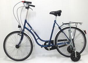Fahrrad Therapiefahrrad Haverich 26