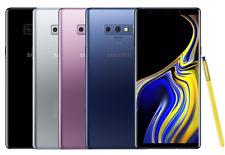Smartphone Samsung Galaxy Note 9 N960 GARANTI 1 AN NEUF