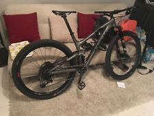 "Trek Top Fuel 9.8 SL 2017 19.5"" Large Carbon 29er X1"
