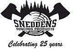 Sneddens Fencing Products