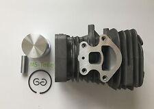 Zylinder und Kolbenatz für Husqvarna 235, 235E - 39 mm