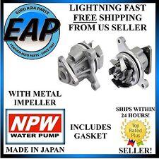 For Mazda 3 5 6 B2300 CX-7 Tribute 2.0L 2.3L 2.5L Japanese NPW Water Pump Brand